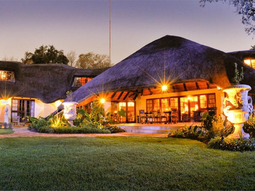 Sandton Boutique Hotel �28a On Oxford
