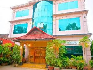 Greenpark Village Guesthouse