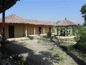 Racyshade Resort- Bardia National Park