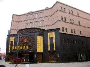 Tong Star International Hotel Suzhou