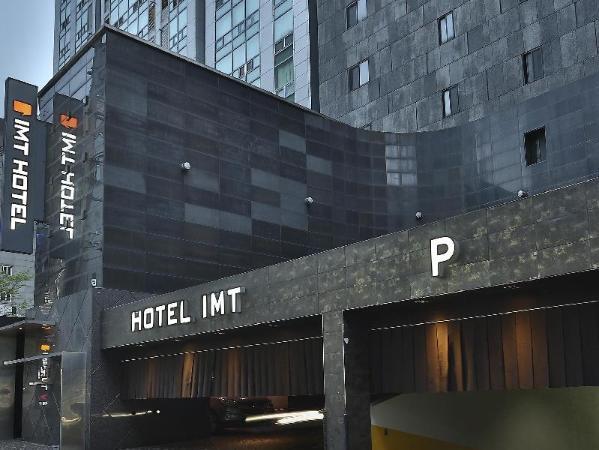 IMT Hotel Seocho Seoul