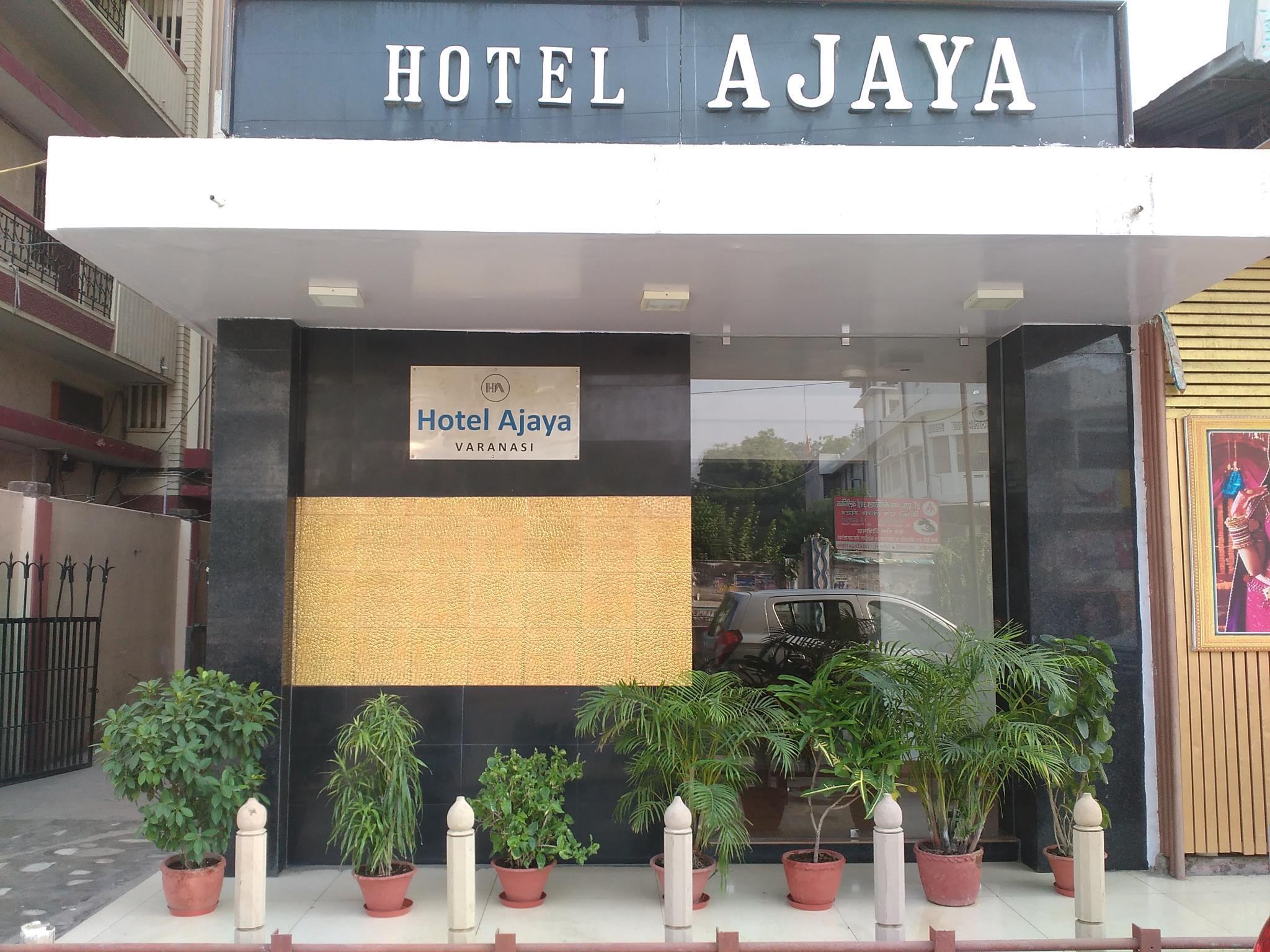 Hotel Ajaya