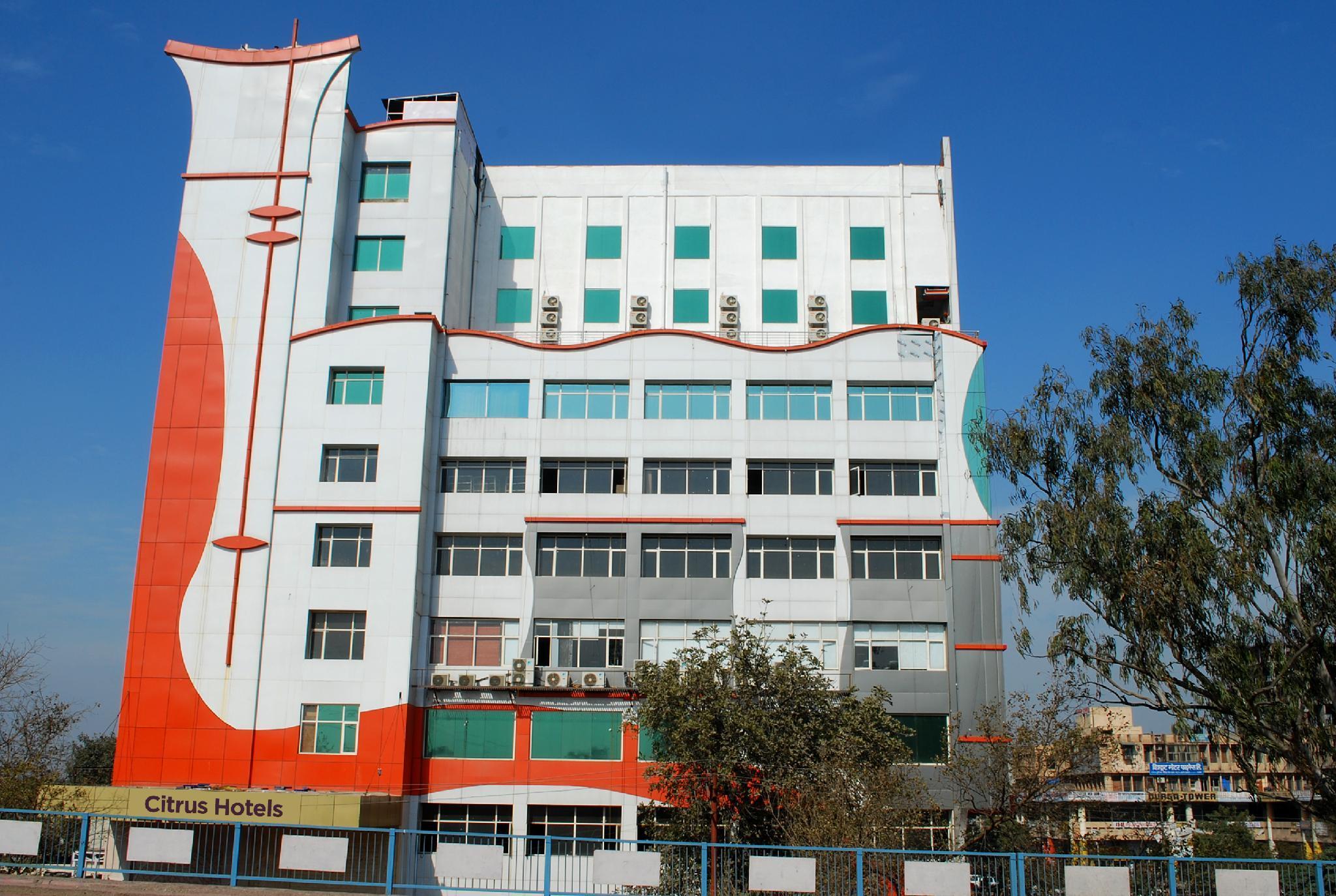 Citrus Hotel Ghaziabad