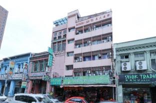 Hotel Petaling - Kuala Lumpur