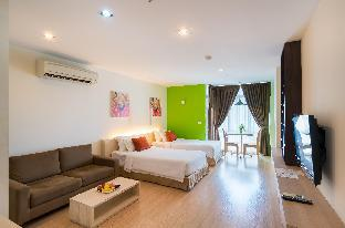 Brighton Hotel Bangkok โรงแรมไบรท์ตัน กรุงเทพ