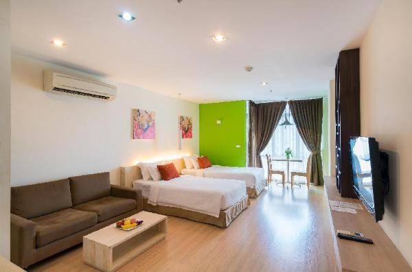 Brighton Hotel Bangkok Bangkok