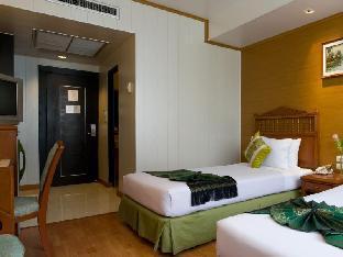 バンコク センター ホテル Bangkok Centre Hotel