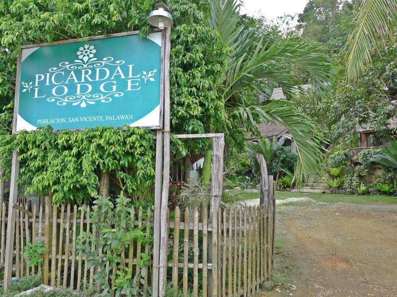 Picardal Lodge