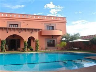 Riad Albakech House