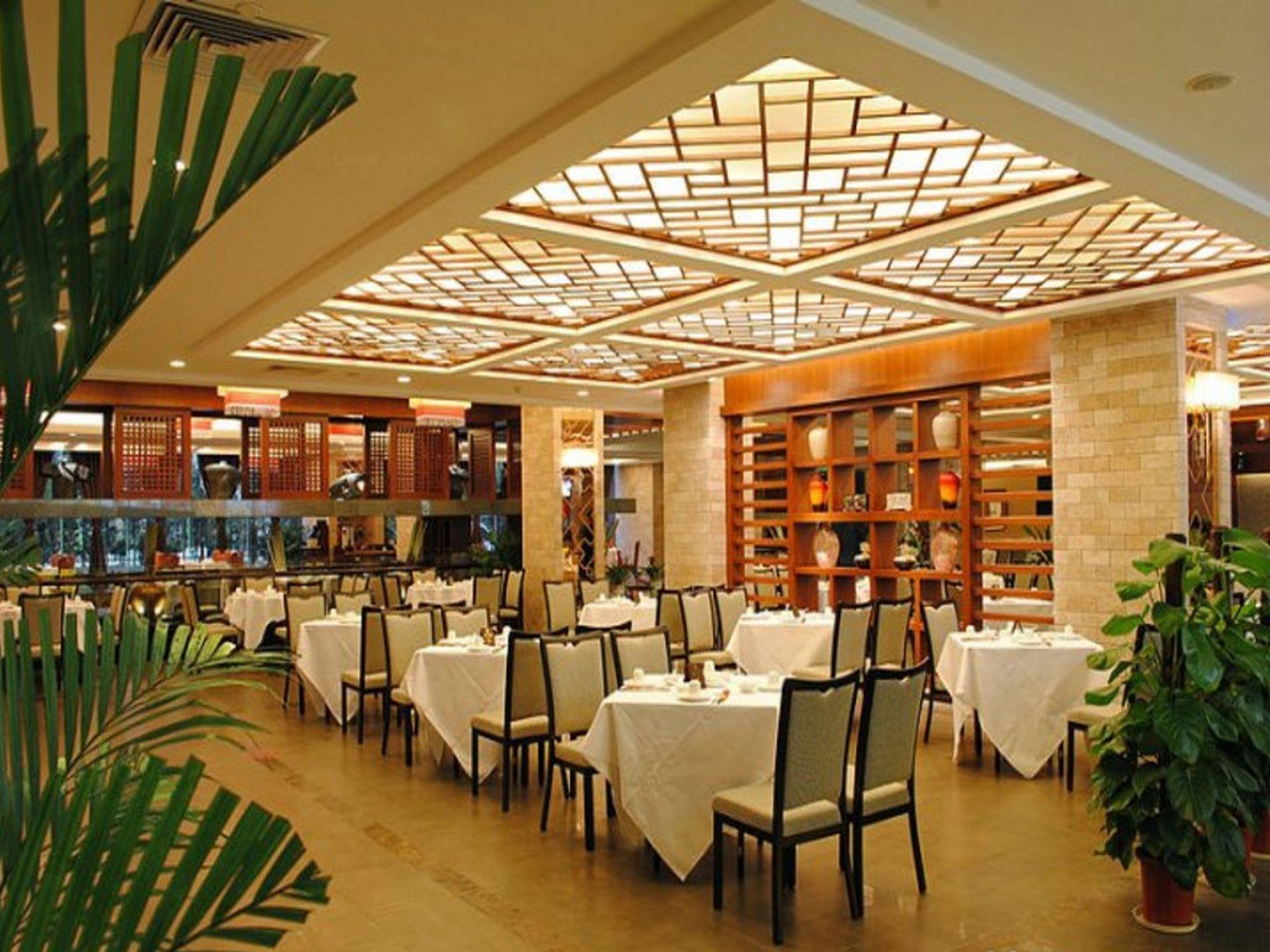 Qingyuan International Hotel