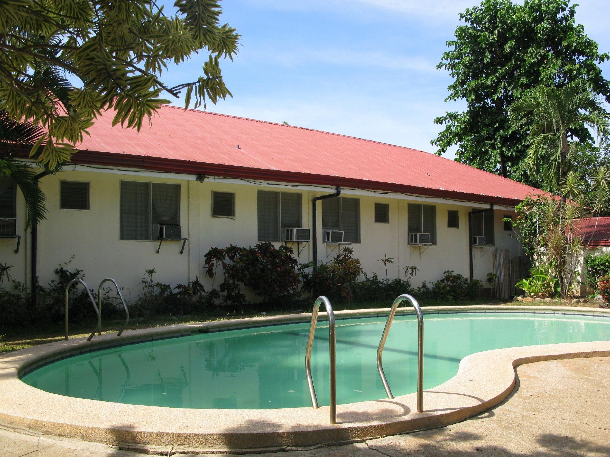 Bulwagang Princesa Tourist Inn And Restaurant