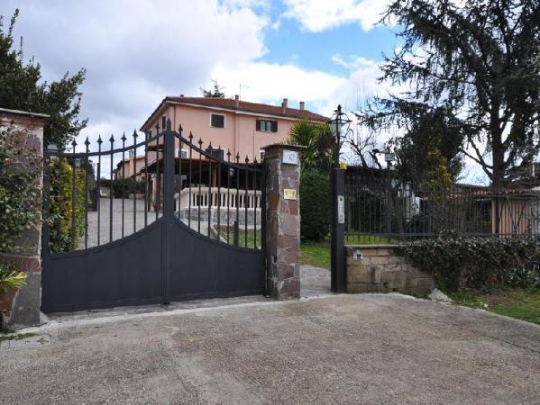 Casale De Santis Rome