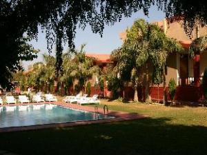 Ranthambhor Regency Hotel