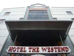 โรงแรม เดอะ เวสต์เอนด์ (Hotel The Westend)