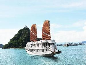 Halong Royal Heritage Cruise