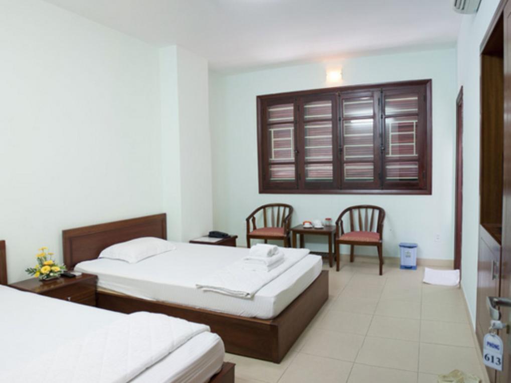 Hotel 199
