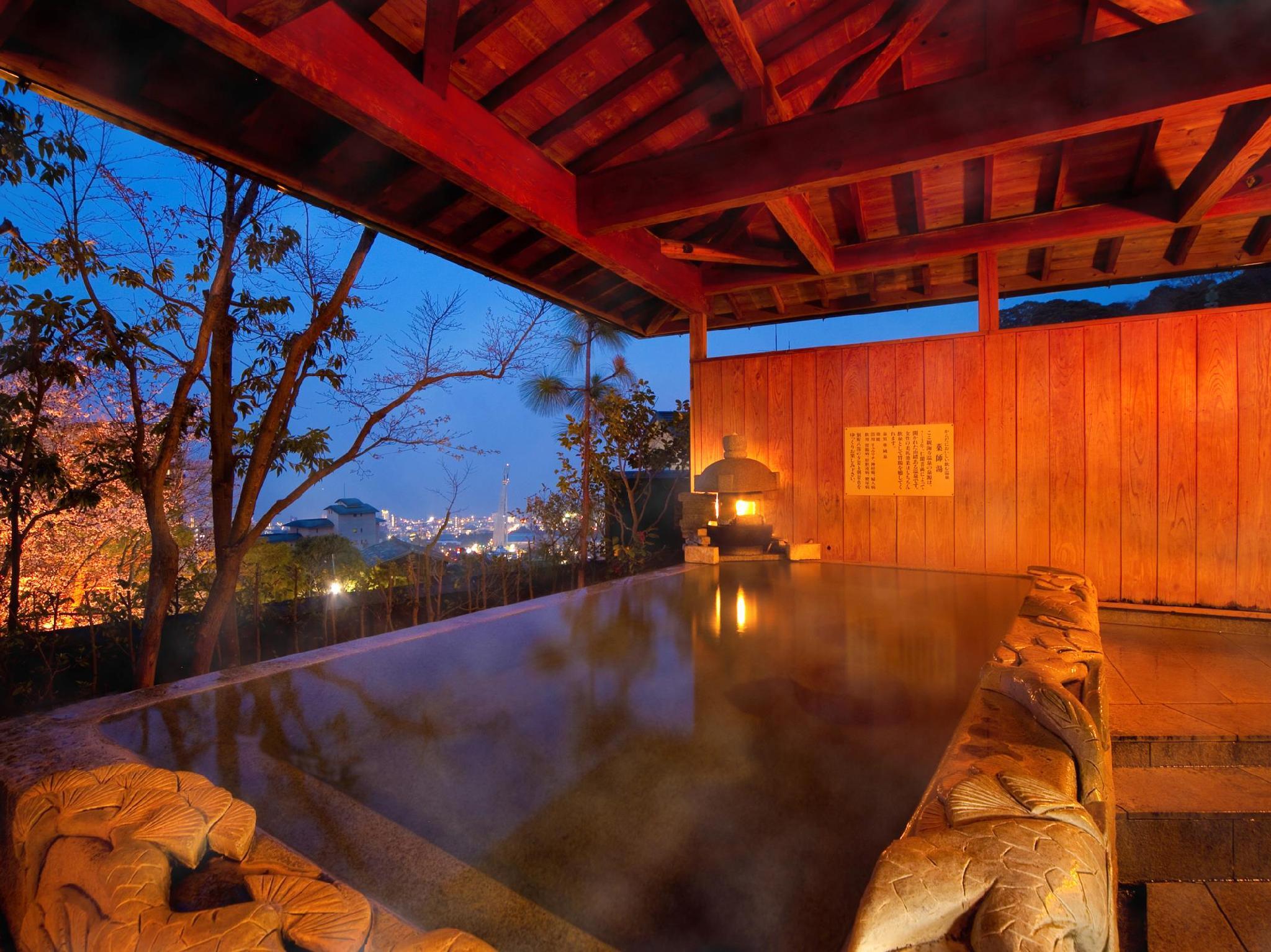 Ryotei Matsubaya Hotel