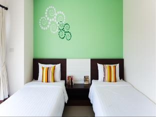 パヴィナ サービス レジデンス ラヨーン Phavina Serviced Residence Rayong