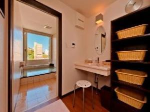 Apartment hotel Grandview Atami
