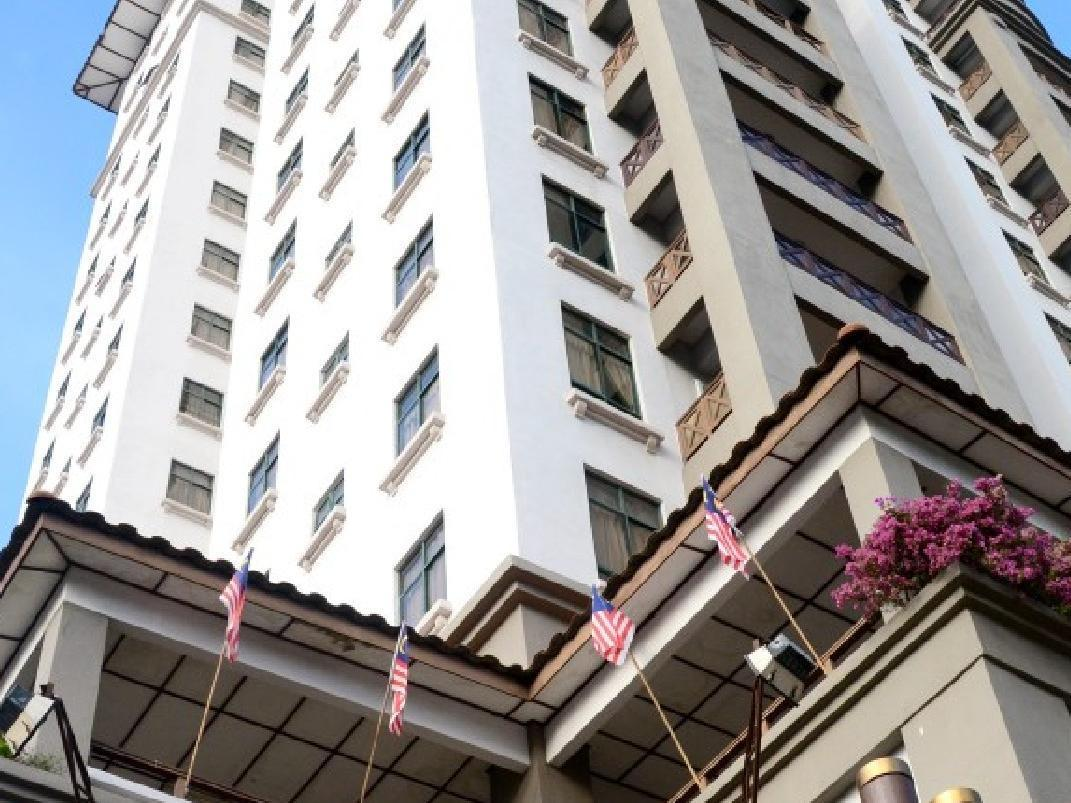 Mahkota Service Apartment
