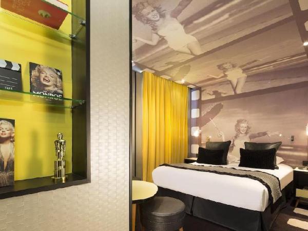 Platine Hotel & Spa Paris
