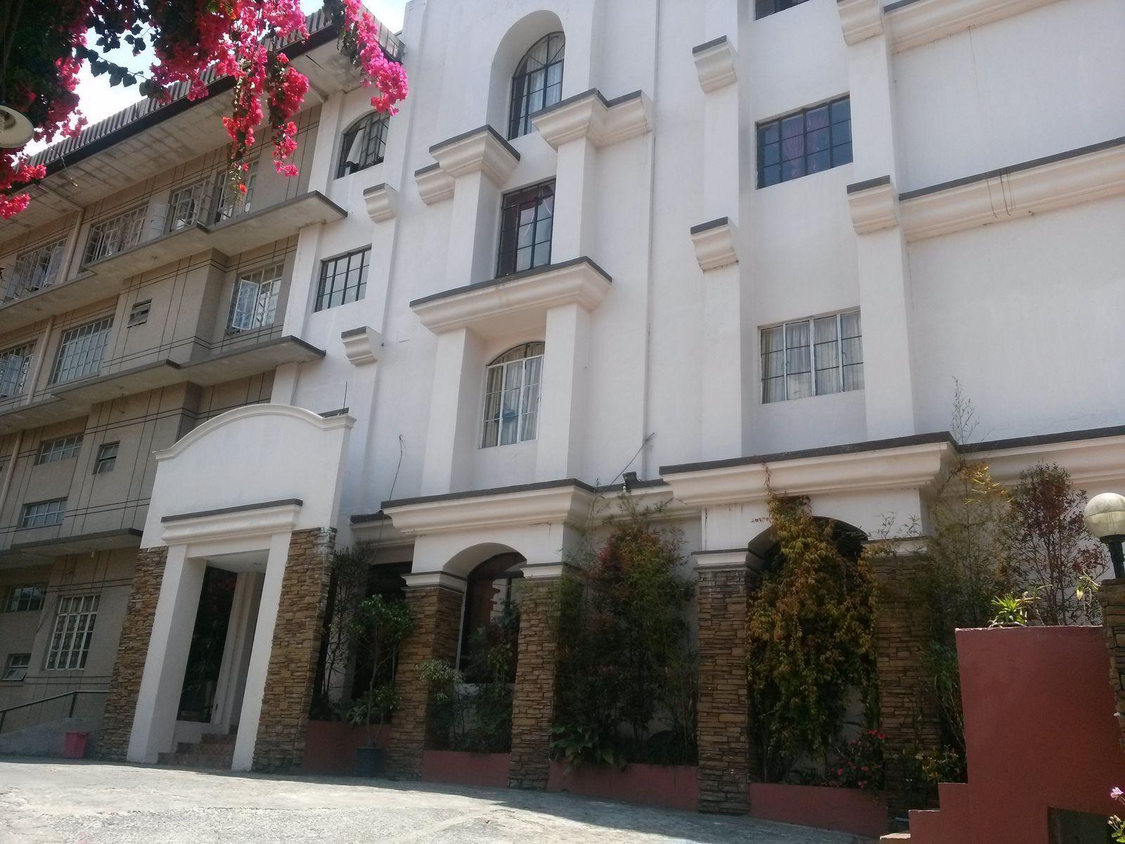 Hotel Henrico   Kisad
