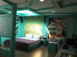 慶州時間汽車旅館
