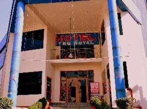 호텔 테그 로얄  (Hotel Teg Royal)