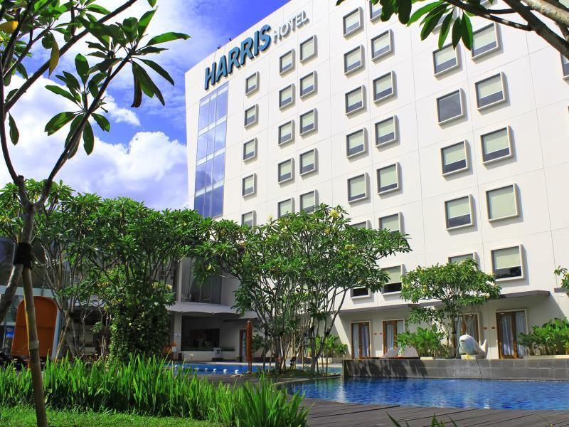 HARRIS Hotel Sentul City Bogor - room photo 1845496