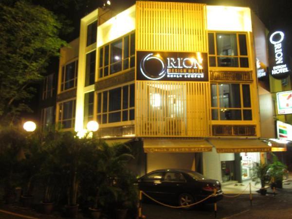 Orion Design Hotel Kuala Lumpur