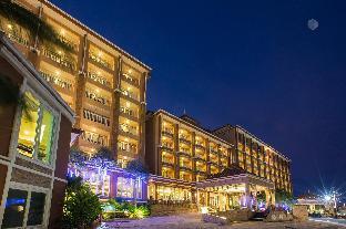 Saisawan Beach Resort Pattaya ทรายสวรรค์ บีช รีสอร์ท