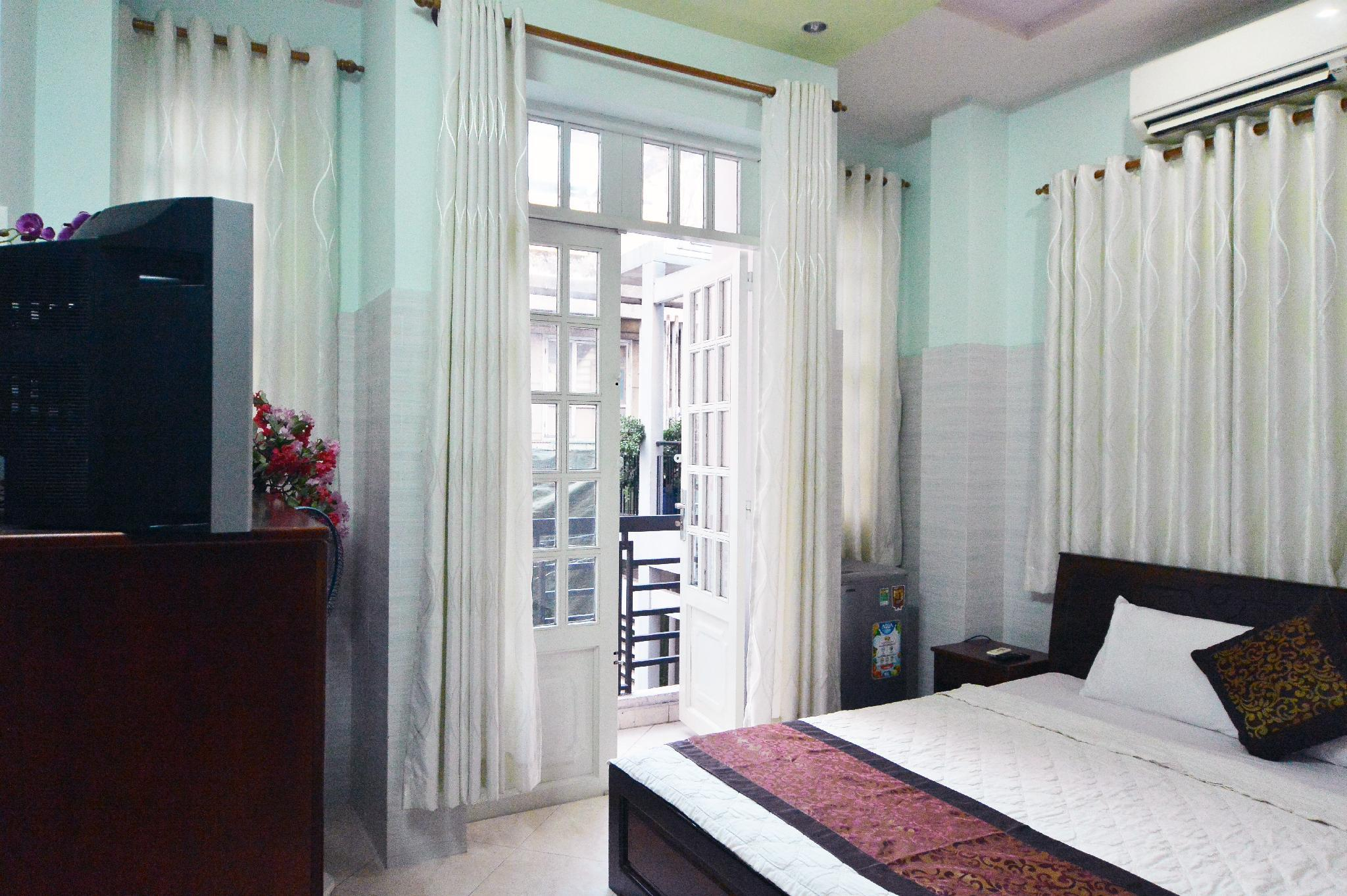 Lamenda Saigon Hotel