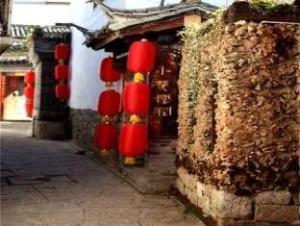 Lijiang Idle Lane Inn