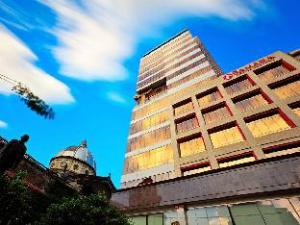 فندق رامادا مانيلا سنترال (Ramada Manila Central Hotel)