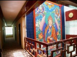 Lhasa Cool Yak Hotel