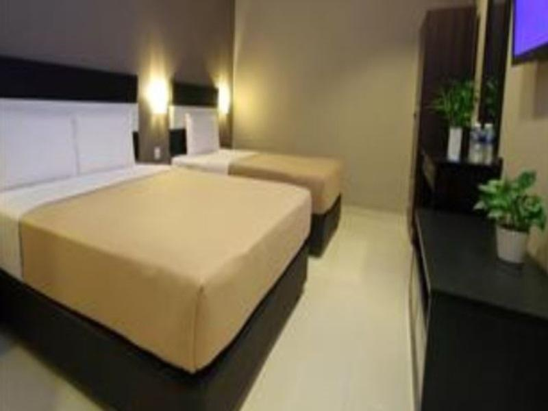 Oriental City Inn