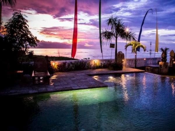 Kelapa Lovina Beach Villa Bali