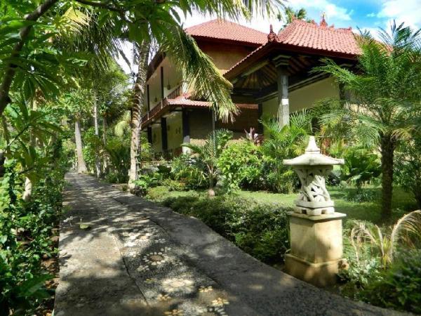 Bali Bhuana Beach Cottages Bali