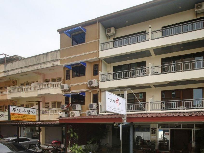 Total Inn