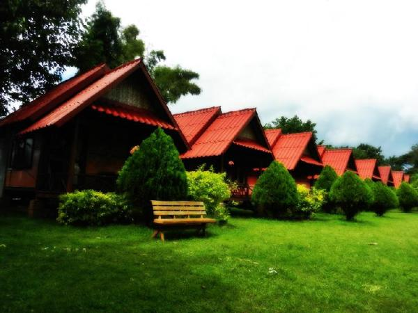 Pai Nam Now Resort Pai