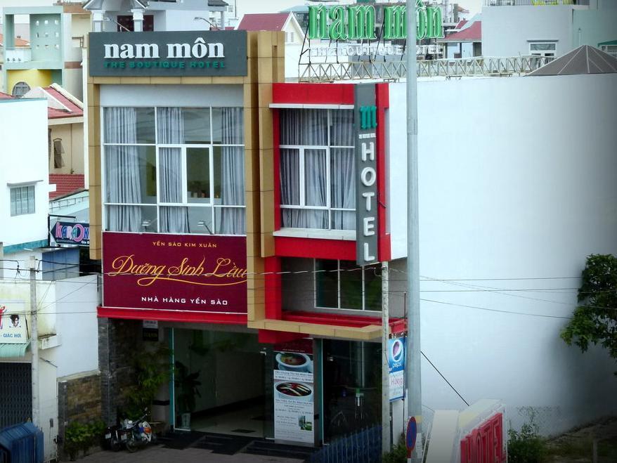 Nam Mon Hotel