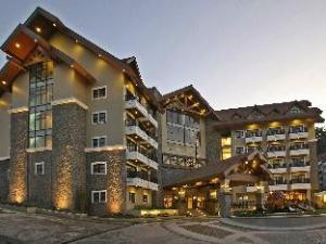 O hotelu Azalea Hotels & Residences Baguio (Azalea Hotels & Residences Baguio)