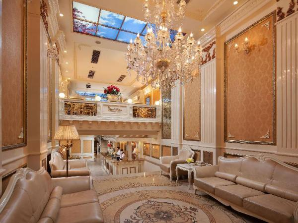 Angel Palace Hotel Hanoi