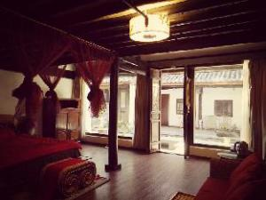 Lijiang Gallery of Blessings Hotel