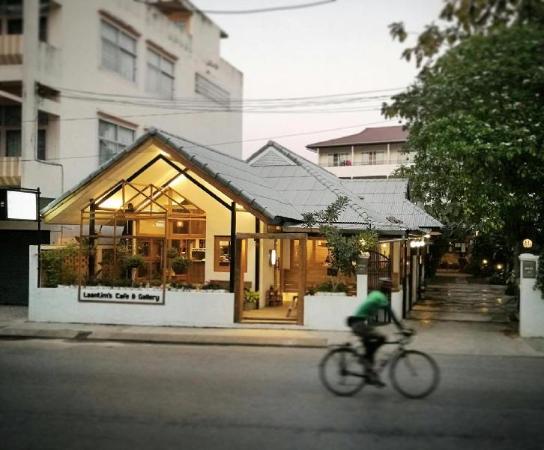 Baan Norn Plearn Chiang Rai
