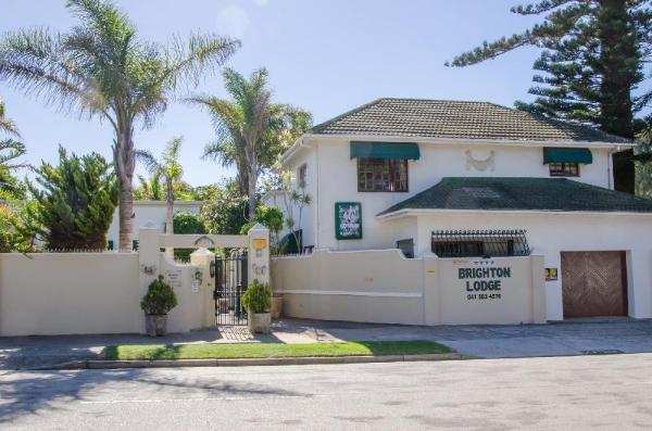 Brighton Lodge Port Elizabeth