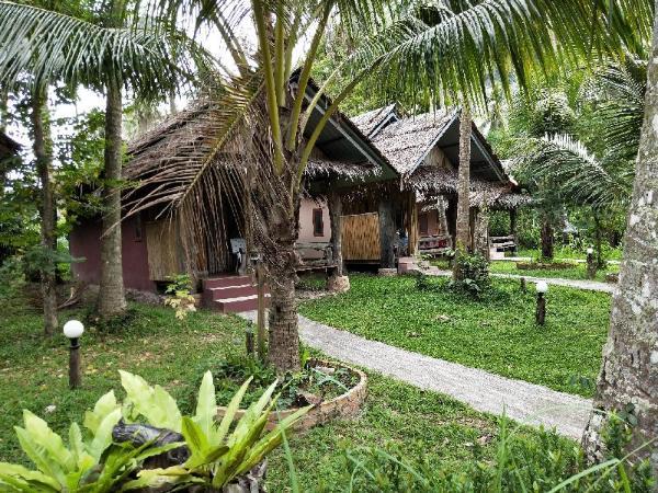 Aonang Garden Home Krabi