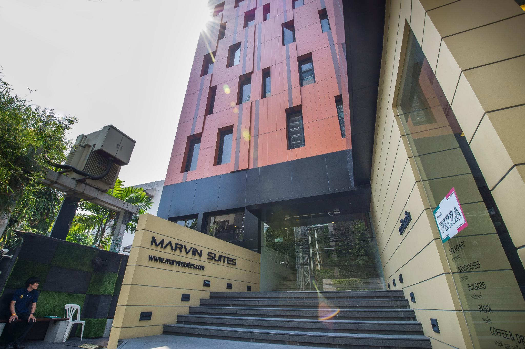 Marvin Suites Hotel