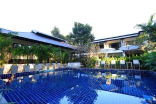 Sannot Riverside Garden Resort Chiang Mai - Chiang Mai