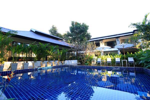 Sannot Riverside Garden Resort Chiang Mai Chiang Mai